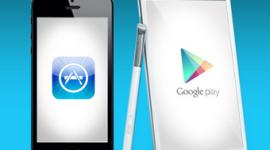Tržby z aplikací na Google Play se zlepšují