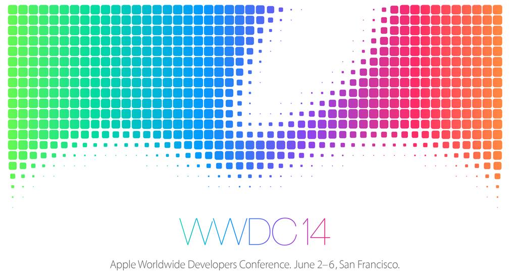 Apple oznámil datum vývojářské konference WWDC 2014