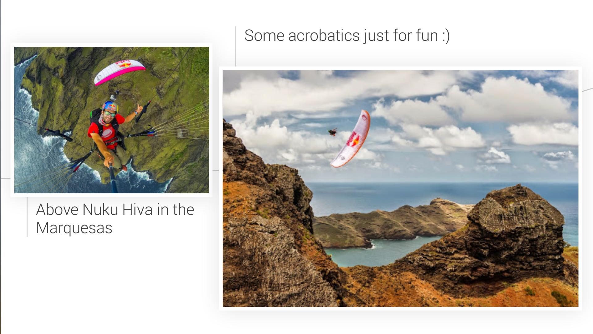 Google+ pro Android získává masivní aktualizaci