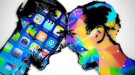 """To nej z uplynulého týdne #19 – HTC Nexus """"Flounder"""", zrychlená výstavba LTE a klesající zájem o iPady"""
