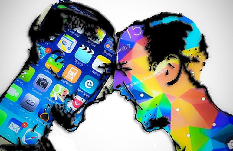 IDC: zájem o iPady klesá, Samsung zažívá růst