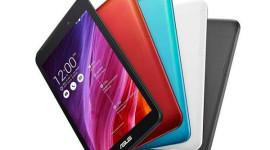 Asus FonePad 7: nový, lehčí, tenčí a barevnější