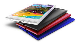 Blu Life Pure XL: překvapí nejen Snapdragonem 800