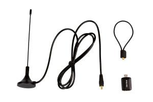 Evolveo XtraTV Stick - součást balení