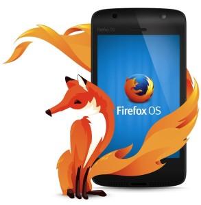 Firefox OS 1.3