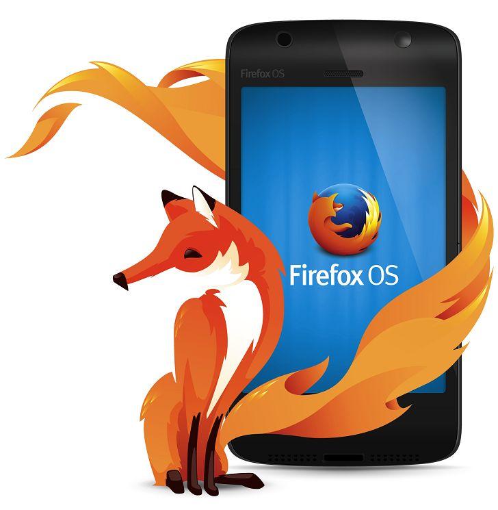 Firefox OS 1.3 – jaké přináší novinky?