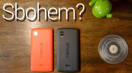 "Evleaks: ""Nexus 6 neexistuje"" [aktualizováno]"