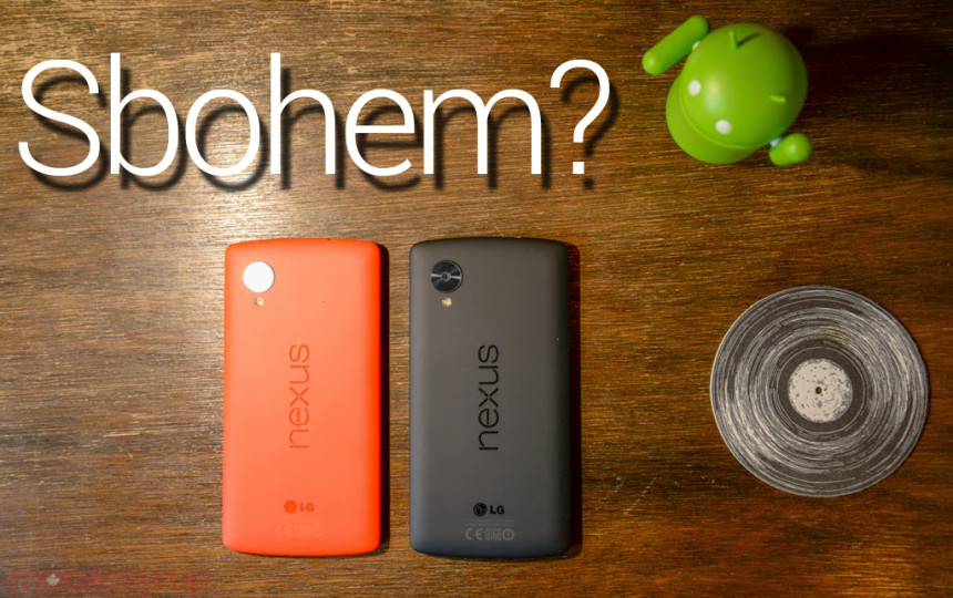 Goodbye Nexus Android Silver tipped to replace Google's inexpensive smartphone initiative