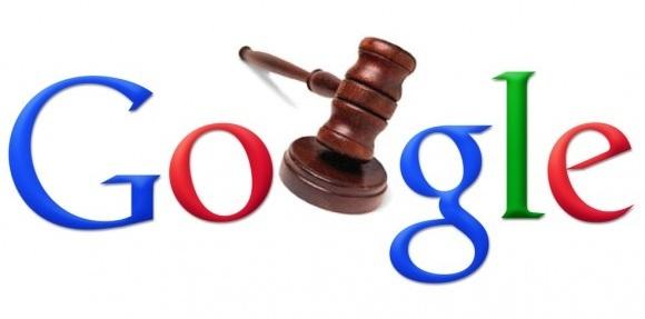 Google-Legal