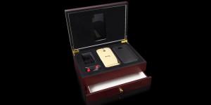 HTC One M8 - prodejní balení