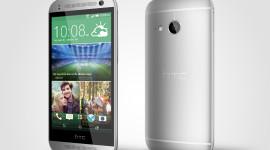 HTC One mini 2_PerLeft_Silver