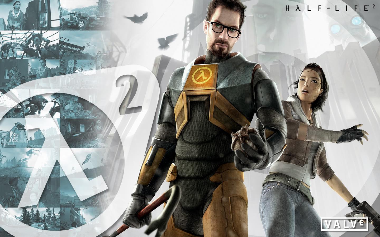 Chystá se Half-Life 2 pro Nvidia Shield [Android]