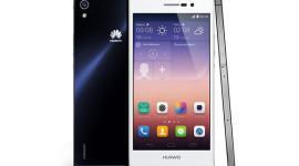 Huawei oficiálně představil nový Ascend P7 [Aktualizováno]