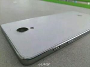 Huawei Honor 3X Pro - imitace kůže