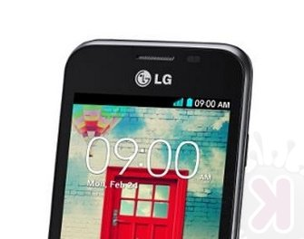 LG připravuje model L35 pro nenáročné