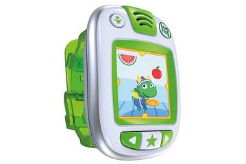 LeapBand: chytrý náramek pro děti