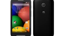 Motorola oficiálně uvedla Moto E
