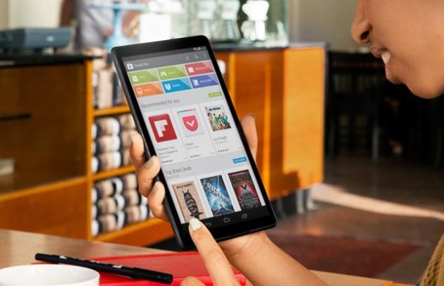 """Nexus 6 a Nexus 8 """"Flounder"""" zmíněny v kódu Chromia [aktualizováno]"""