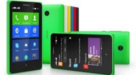Nokia X získává aktualizaci softwaru