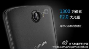 Philips l928 - fotoaparát