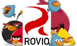 Rovio s Angry Birds zažívá pokles zisku o 50 %