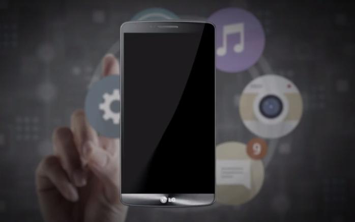 LG G3 Quick Circle Case – ochranný kryt s otvorem [oficiálně]