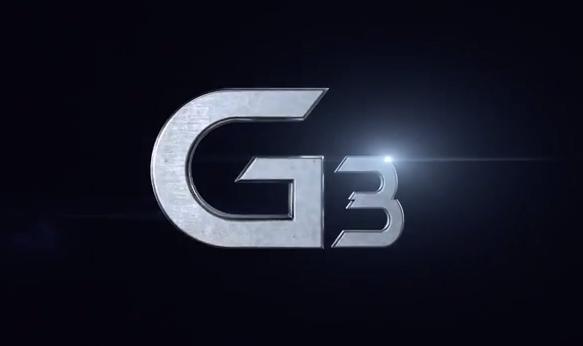 LG G3 – první produktové video a záznam z představení