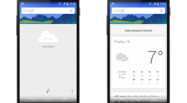 Google aktualizoval aplikace Vyhledávání, Hry G. Play a Hudbu G. Play [Aktualizováno]