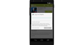 Skrze PayPal lze zaplatit v Obchodě Play – zatím ve vybraných zemích