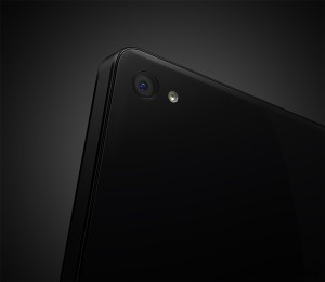 Smartisan T1 - fotoaparát
