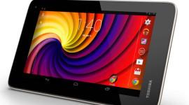 Toshiba ukázala trio nových tabletů Encore 2 8/10 a Excite Go