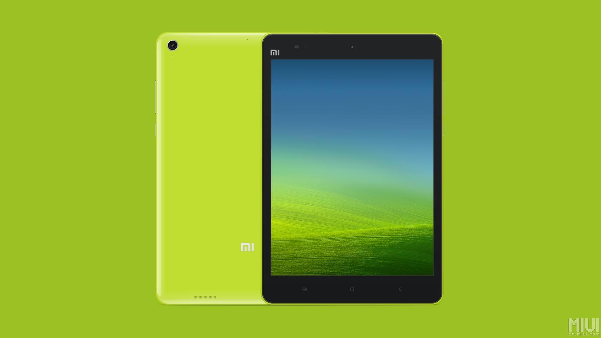 Xiaomi chce konkurovat Applu na trhu s tablety