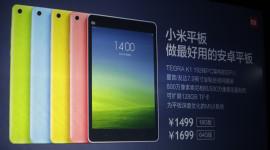 Nový tablet od Xiaomi – uniklé specifikace a 64bitová architektura