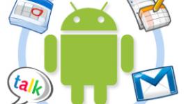 Seskládejte si vlastní Google aplikace