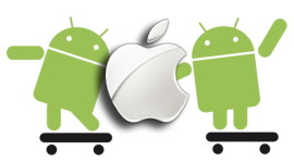 Google, Motorola a Apple – smír a spolupráce v patentové reformě