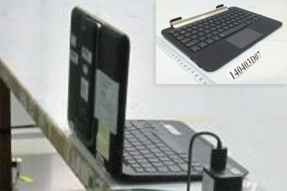 ASUS PadFone opět obdrží laptop mód