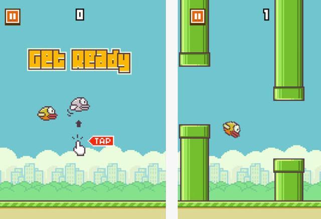 Flappy Bird se vrátí s hrou pro více hráčů