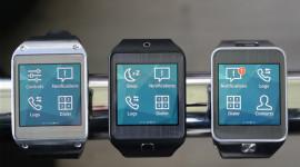 Samsung Galaxy Gear získají Tizen