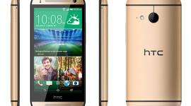 HTC představilo One Mini 2 [aktualizováno]