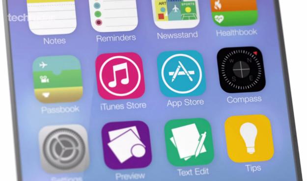 iOS 8 pro iPad má přinést podporu více aplikací vedle sebe