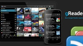 gReader se dočkal aktualizace – nové motivy a rozšířené notifikace