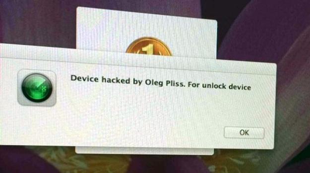 Apple zařízení hacknuta s využitím Find My iPhone, iPad a Mac