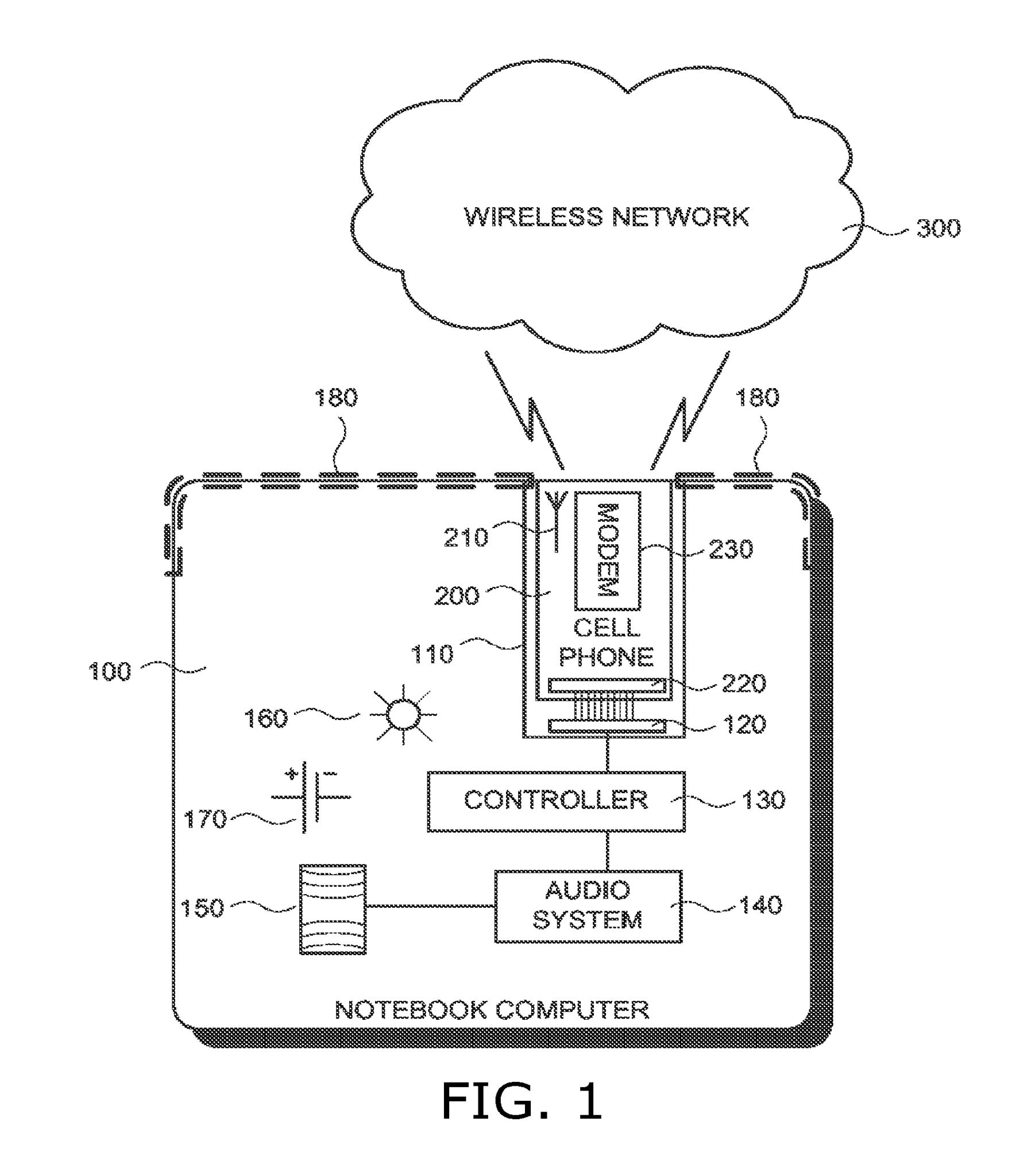 Google si nechal patentovat konvertibilní zařízení