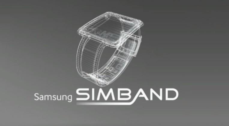 SIMBAND – nová platforma pro nositelná zařízení