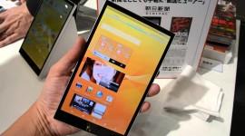 Sharp chystá 600 PPI displeje pro smartphony a tablety