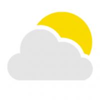 Chytré karty Google získaly nový vzhled počasí