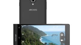 Archos odhalil model 50b a 50c Oxygen