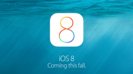 Novinky v iOS 8, které nezazněly na keynote