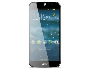 Acer Liquid Jade a Luquid Leap