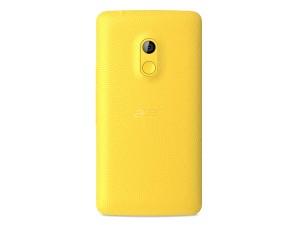 Acer Liquid Z200 - žlutý